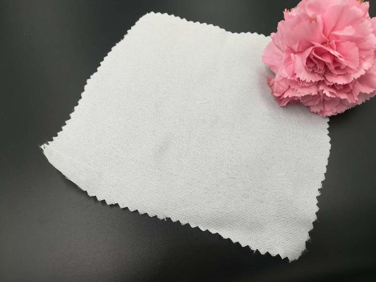 XINGHUA Vải mộc sợi hoá học Nhà máy trực tiếp Chun Yafang lót đầy đủ vải polyester hóa chất sợi vải