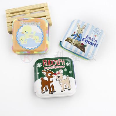Đồ giảng dạy trẻ sơ sinh Các nhà sản xuất bán đồ dùng dạy trẻ sơ sinh Bộ thẻ bé tắm sách tắm vuông c