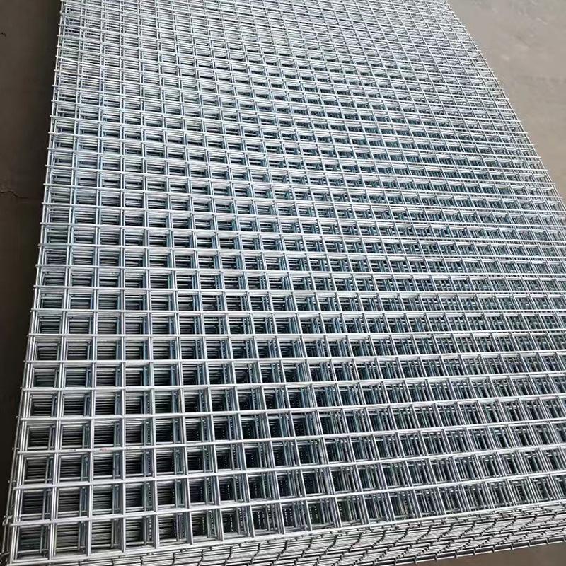 BAIGU Lưới kim loại Nhà sản xuất tùy chỉnh cốt thép văn hóa lưới xây dựng trang web lưới bảo vệ hàng