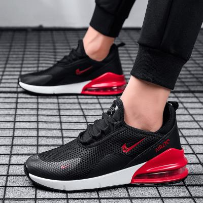 Giày lười / giày mọi đế cao Giày xuyên biên giới dành riêng cho giày nam đệm thể thao nam gió giản d