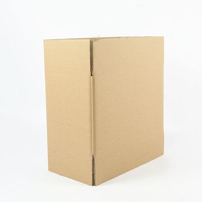 Thùng giấy Express bưu chính cứng cứng đặc biệt tôn sóng carton đóng gói hộp bao bì nhà máy bán buôn