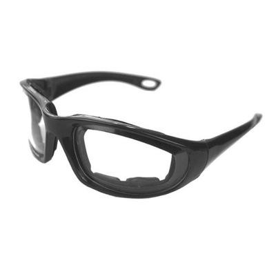 Kính bảo hộ  Bếp bảo vệ hành tây cắt kính đặc biệt chống lóa miếng bọt biển chống căng thẳng thể tha