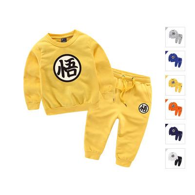 Đồ Suits trẻ em Quần áo trẻ em trẻ em phù hợp với mùa xuân và mùa thu 2016 Quần áo trẻ em châu Âu và