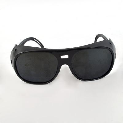 Kính hàn  Bảo hiểm lao động hàn kính bảo vệ kính phẳng UV hàn kính và cát kính chống giật gân