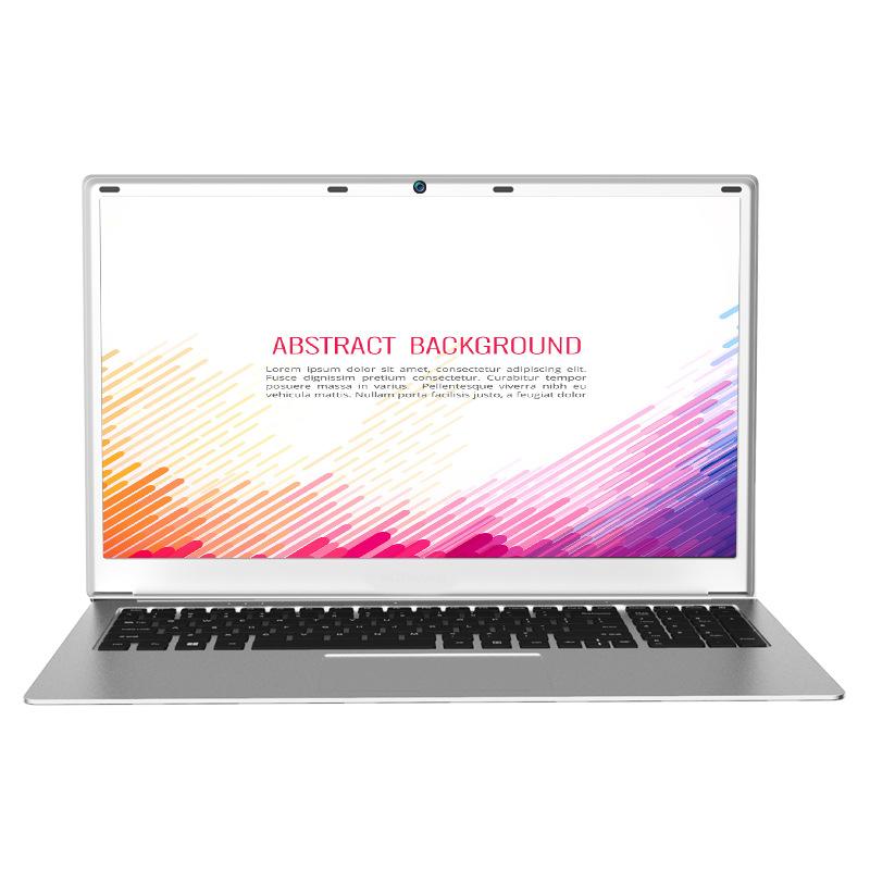MOOCIS Máy tính xách tay - Laptop Nhà máy bán buôn máy tính xách tay siêu mỏng 15,6 inch độ phân giả