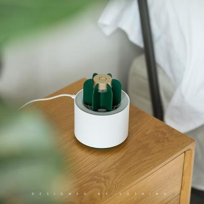 Đèn diệt muỗi  Đèn chiếu sáng xương rồng trong nhà vật lý chống muỗi trong nhà