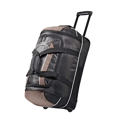 Túi xách du lịch Túi du lịch ngoài trời công suất lớn túi xách Xe đẩy giải trí không thấm nước Túi h