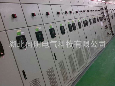 Tủ mạng cabinet Tính toàn vẹn MNS loại rút điện áp thấp phân phối hộp điều khiển hộp điều khiển tủ đ