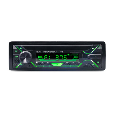 HEVXM Máy Radio Máy nghe nhạc mp3 Xe hơi Bluetooth rảnh tay gọi xe MP3 nhạc radio phiên bản mới đầy