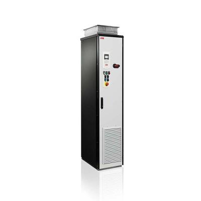 Thiết bị biến tần Biến tần ba pha ABB ACS880-01 sê-ri dòng điện áp thấp dòng hoạt động đơn giản cung