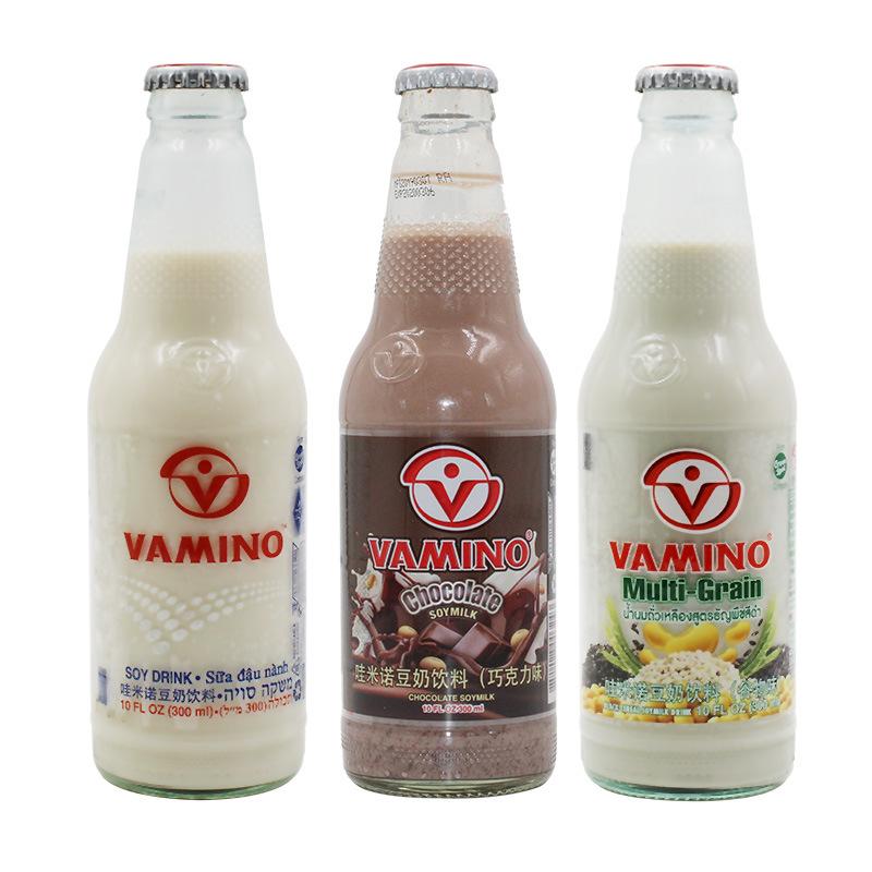 Vamino Máy làm kem, sữa chua, đậu nành Thái Lan Nhập khẩu sữa đậu nành Wow Mino nguyên bản / ngũ cốc