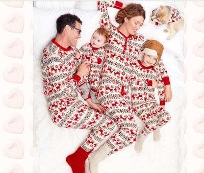 Lubei Yilin Áo thun gia đình Quần áo mùa thu cha mẹ trẻ em 2019 Dịch vụ gia đình chống cháy nổ Giáng