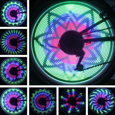 Xe một bánh tự cân bằng Xe đạp bánh xe nóng 36 Đèn chiếu sáng 32 hình ảnh Mặt trăng cưỡi YQ8001 Mô h
