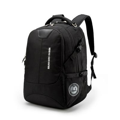 VaLi hành lý Nhà máy trực tiếp saber ba lô chống thấm nước nam sinh viên Hàn Quốc ba lô du lịch kinh
