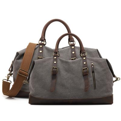 Túi xách du lịch Nhà máy trực tiếp AUGUR công suất lớn xách tay đeo túi nam hành lý túi du lịch túi