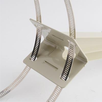 thị trường thiết bị giám sát 706B hoop khung giám sát cực ngoài trời hỗ trợ khung ngoài trời thiết b