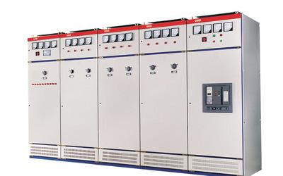 Tủ mạng cabinet Cung cấp chuyên nghiệp Thiết bị đóng cắt điện áp thấp GGD Thiết bị đóng cắt điện áp