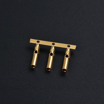 Đầu cắm Điểm bán buôn 2.35 thiết bị đầu cuối ống đồng dày 12A Thiết bị đầu cuối chống nước hiện tại
