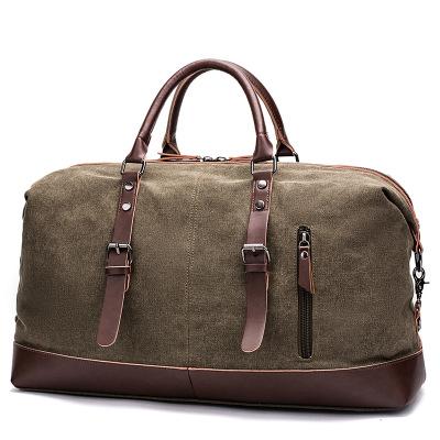 Túi xách du lịch Túi du lịch nam bình thường xách tay công suất lớn túi du lịch ngắn thể thao túi du