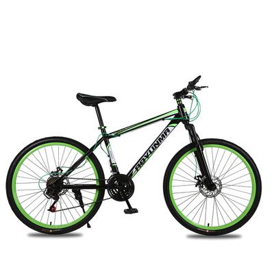 xe đạp leo núi thể thao có phanh đĩa v-sports