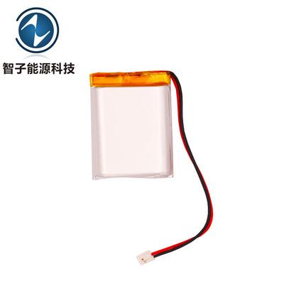 Pin Lithium-ion [Nhà sản xuất] Đèn cao cấp 103450 / 1800mAh, loa Bluetooth Pin lithium 3.7V