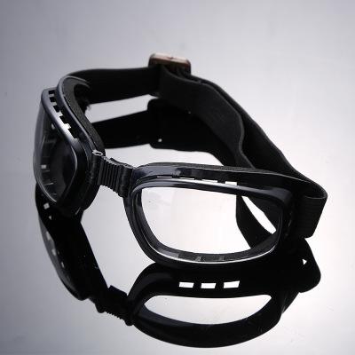Kính hàn  Nhà sản xuất bán buôn khung gấp kính chắn gió xe máy kính trượt tuyết kính chống sốc off-r