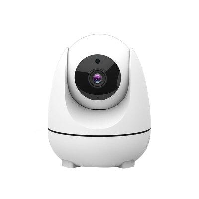 Camera giám sát Mạng camera không dây Giám sát HD 360 độ wifi màn hình từ xa lắc đầu camera gia đình