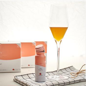 NLSX Thực phẩm chức năng Gelatin uống lỏng chất lỏng đồ uống chức năng đồ uống OEM