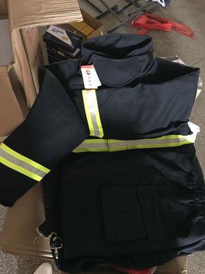 Trang phục chống cháy Quần áo chữa cháy mini, quần áo chữa cháy, bộ đồ năm mảnh, quần áo chống cháy,