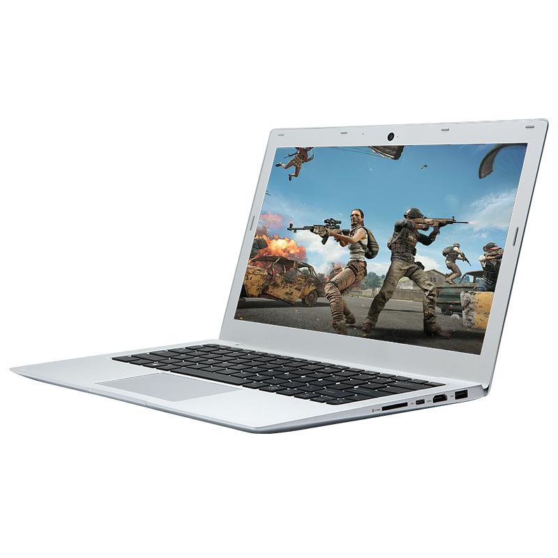 Besos Máy tính xách tay - Laptop Nhà máy trực tiếp 13,3 inch siêu mỏng đầy đủ kim loại I7 siêu cực i