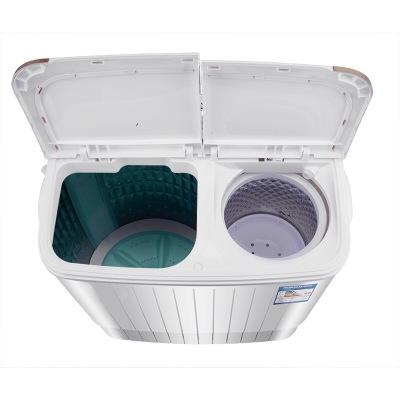Sanjin Prince Máy giặt Máy giặt tự động Xiaotianhao Thâm Quyến 82 kg nhỏ khử trùng bằng ánh sáng xan