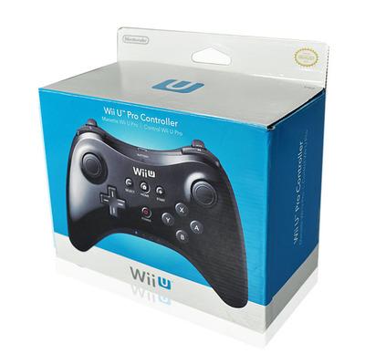 Mạch bo Sản phẩm mới Bán nóng Nhà máy Bán buôn Nintendo WIIU Không dây Bluetooth Xử lý WIIUPRO Bộ đi