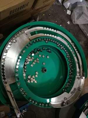 Máy sàng Nhà máy sản xuất tấm rung Changhe trực tiếp bằng thép không gỉ