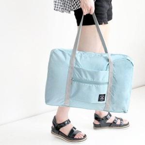 VaLi hành lý Nhà máy trực tiếp lưu trữ túi lưu trữ công suất lớn xe đẩy hành lý túi xách tay túi quầ