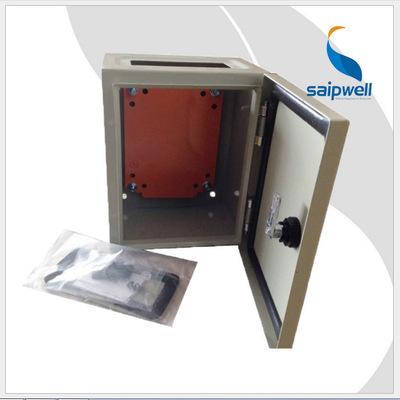 Hộp phân phối điện 1.2 Hộp phân phối bộ hoàn chỉnh của hộp sắt Swellwell cán nguội Bảng điều khiển đ