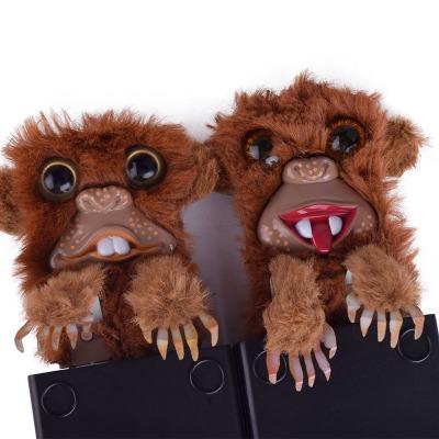 Đồ chơi khăm Ngoại thương nóng mới lạ thời gian kéo cáp gọn gàng đồ chơi tinh nghịch quái vật khỉ to