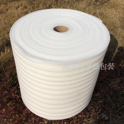 Mút xốp  EPE chất liệu mới ngọc trai điền khối lượng chiều rộng 25cm dày 3 mm màng bao bì xốp bông x