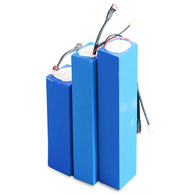 Pin Lithium-ion Nhà máy trực tiếp tại chỗ dung lượng lớn lưu trữ năng lượng mạnh mẽ pin xe đạp pin 4