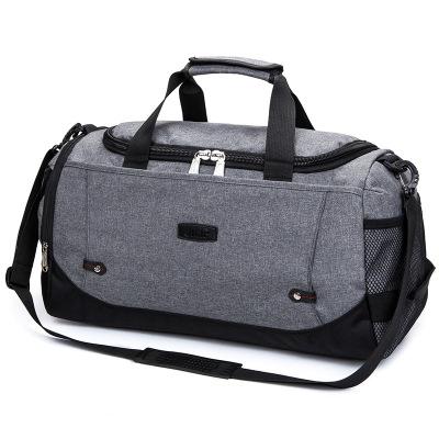 Túi xách du lịch Đặc biệt cung cấp túi du lịch nam và nữ túi lên máy bay túi hành lý dung lượng lớn