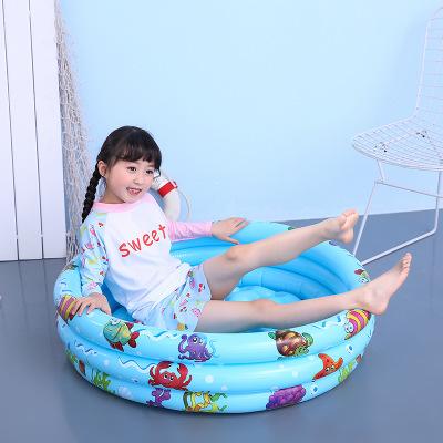 SY bể bơi trẻ sơ sinh Nhà máy trực tiếp trẻ em hồ bơi bơm hơi hồ bơi trẻ em hồ câu cá hồ bóng tại ch