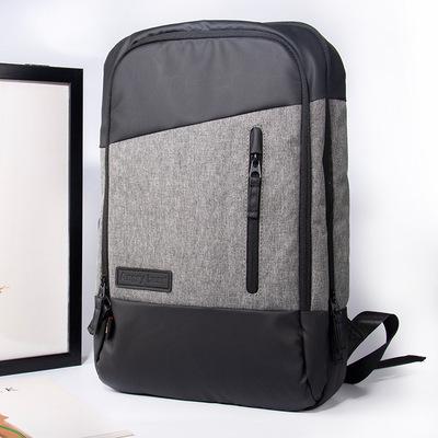 VaLi hành lý Yu Hao ba lô nam mới 2019 đô thị giải trí ba lô thời trang kinh doanh du lịch túi máy t
