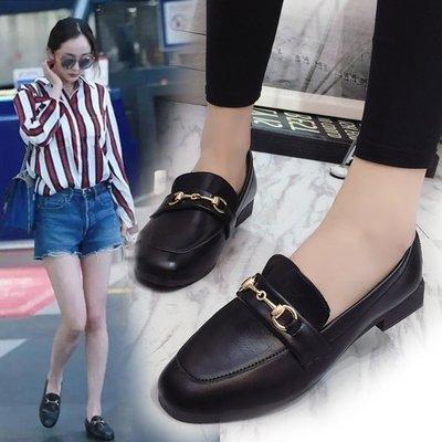 giày bệt nữ Giày đế xuồng nữ 2019 xuân hè mới phiên bản Hàn Quốc của giày nữ hoang dã Giày nhỏ nữ nữ