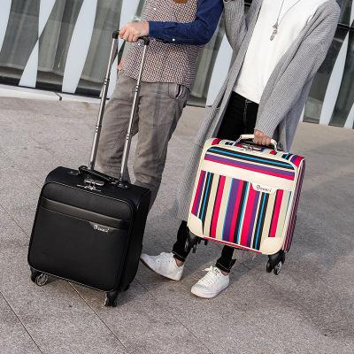 VaLi hành lý Mới size mini 18 inch .