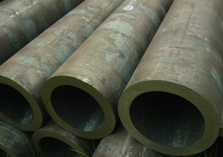 Ống đúc Cung cấp Trùng Khánh Tứ Xuyên Nhà máy điện Quý Châu đặc biệt chất lượng cao tường dày Q345B
