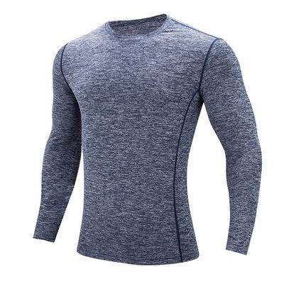 Đồ chống nắng mau khô Thể thao ngoài trời tùy chỉnh áo sơ mi dài tay nam và nữ mẫu nhanh khô quần áo