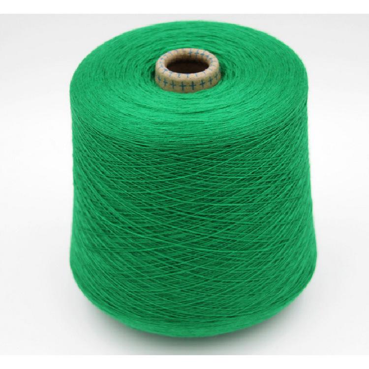 Sợi pha , sợi tổng hợp 30/70 sợi len-nitrile, sợi pha trộn 28, 32, 48