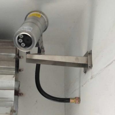 Camera giám sát Camera giám sát chống cháy nổ Hai Khang Dahua mô phỏng 700 dòng hồng ngoại 50 m came