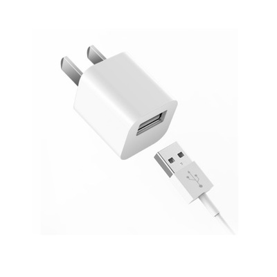 Đầu cắm sạc Bộ sạc chứng nhận 3C 5V1A cho iphone Apple XS điện thoại di động usb sạc nhanh đầu mèo J