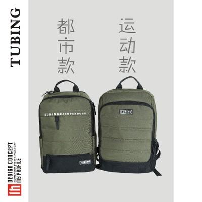Túi đựng máy vi tính 2019 túi xách tay mới cho nam kinh doanh ba lô ba lô giản dị ba lô đa chức năng