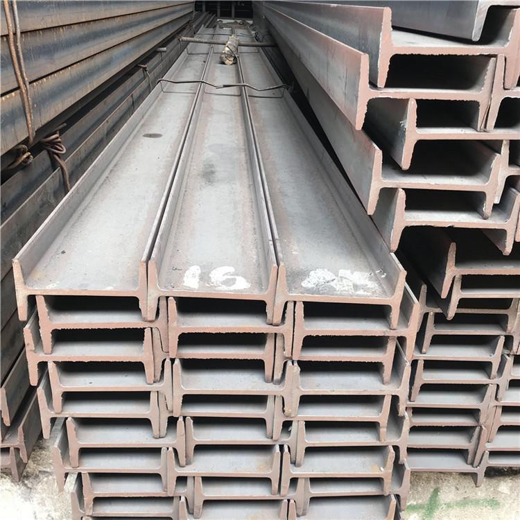 Thị trường sắt thép Nhà máy Phật Sơn bán hàng trực tiếp tiêu chuẩn quốc gia Q235B I-dầm số 20 I-dầm